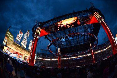 Les fans mécontents après la sortie de superstars de la WWE, notamment Billie Kay, Peyton Royce et Samoa Joe