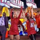 Nikki Bella et Brie Bella arrivent à WrestleMania 37, Slap Bayley pour avoir mentionné John Cena