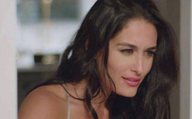 Nikki Bella répond aux critiques de ses vacances sans Artem et Matteo
