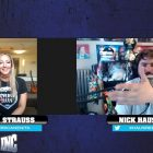 Nita Strauss à propos de l'invasion «Rock Girl» de la WWE
