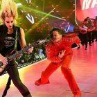 Nita Strauss sur si Alice Cooper devrait être dans WWE HOF