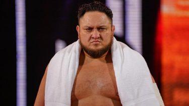 Nouvelles de la WWE: Notes sur Samoa Joe, SummerSlam et plus