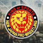 NJPW Strong se déplace vers les samedis à partir de cette semaine