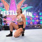 Qui a fait les meilleurs débuts dans l'histoire de la WWE WrestleMania?  |  Rapport du blanchisseur