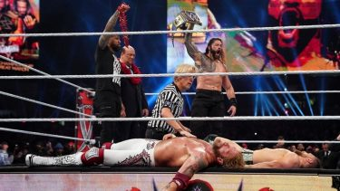 Rapport: Raison pour laquelle la WWE a réservé Roman Reigns pour gagner à WrestleMania 37 révélée