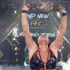Raquel Gonzalez devient Championne NXT Féminine dans le Main Event de Stand & Deliver