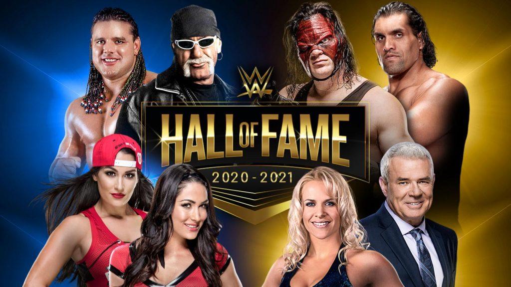 Récapitulation en direct de la cérémonie d'intronisation au Temple de la renommée de la WWE, vos commentaires et votre soirée de visionnage