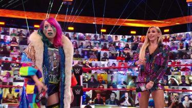 Résultats de WWE Raw, récapitulation, notes: Charlotte Flair prend des photos, Drew McIntyre démasque Mace et T-Bar