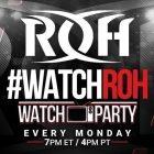 Résultats du 500ème épisode de ROH TV 19/04/2021
