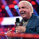 Ric Flair reçoit des excuses de l'ancienne superstar de la WWE