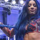 Rumor Roundup: les plans de Sasha Banks, le changement des rôles de producteur de la WWE, plus encore!