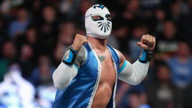 Sin Cara II s'adresse à la WWE en l'envoyant à la gestion de la colère pour s'être battu