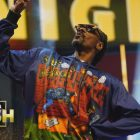 Snoop Dogg confirme que la WWE n'était pas satisfaite de son apparence AEW