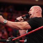 Stone Cold Steve Austin Hypes WrestleMania 37 Match de championnat de la WWE