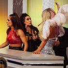 Taryn Terrell et Melina se lancent dans une bagarre enflammée en essayant d'aider Thunder Rosa sur NWA Powerrr