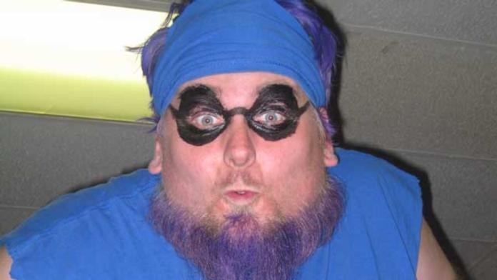 """The Blue Meanie dit que WWE NXT est """"supérieur"""" à AEW"""