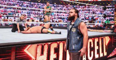 Tucker remercie tout le monde à la WWE, y compris la haute direction