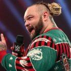 Tueur de rumeurs sur le rapport sur la chaleur de Bray Wyatt à la WWE