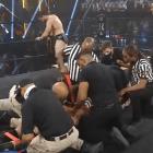 WWE NXT TakeOver: Stand & Deliver: Kyle O'Reilly gagne, Adam Cole s'est étiré après un Main Event brutal
