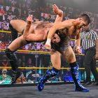 WWE NXT obtient la meilleure note d'audience et de démonstration de 2021