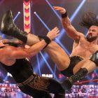 WWE RAW égalise l'audience la plus basse de 2021 contre la finale de la NCAA