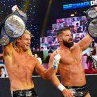WWE SmackDown spécial mettra en vedette Andre The Giant Memorial Battle Royal, Match pour le titre