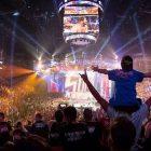 La WWE va-t-elle bientôt organiser des événements en direct du week-end test?
