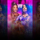 WrestleMania 37: Pourquoi Sasha Banks vs Bianca Belair devrait Main Event Night One