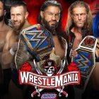 WrestleMania on Peacock: ce qu'il faut savoir sur le passage du réseau WWE