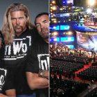 X-Pac révèle un changement majeur dans la cérémonie du Temple de la renommée de la WWE 2021