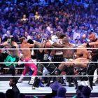 La WWE annonce le Andre The Giant Memorial Battle Royal