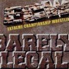 La WWE dépose deux marques déposées pour «In-Dex»