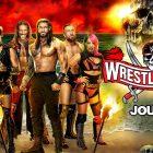 Les producteurs de matchs de la WWE WrestleMania 37 dévoilés