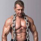 Vous ne verrez peut-être pas Vince McMahon autant