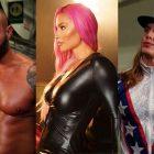 4 Superstars qui ont floppé et 2 qui ont impressionné - Randy Orton claqué avec des tomates, l'ancien champion perd dans un match pour le titre décevant, Eva Marie revient