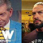WWE Rumor Roundup - La meilleure star de l'AEW écoutera les offres, un grand nom n'est pas intéressé par le match de Roman Reigns, John Cena est appelé