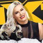WWE NXT: Franky Monet fera ses débuts très attendus sur le ring le 25 mai