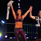 Serena Deeb défend son titre féminin NWA contre Red Velvet sur Dynamite de la semaine prochaine