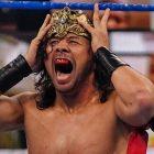 La WWE taquine le match King contre King avec le changement de personnage de Nakamura à venir [Theory]
