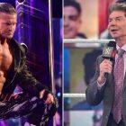 La star de la WWE Dolph Ziggler explique pourquoi il pensait que Vince McMahon `` détestait ses tripes '' pendant neuf ans