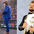 La WWE aurait sorti la célèbre ceinture de championnat de sa retraite pour un scénario passionnant