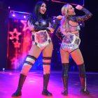 """Les IIconics parlent de la sortie de la WWE et des prochaines étapes: """"Nous allons avancer ensemble et c'est ce que c'est"""""""