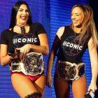 Billie Kay donne son opinion honnête sur la division par la WWE de The IIconics