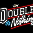 Carte mise à jour pour le pay-per-view AEW Double or Nothing de ce soir