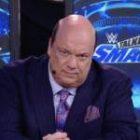 411's WWE Talking Smack Report: 22.05.21 - Heyman fait une promesse à Nakamura, Apollo Crews célèbre sa victoire, et plus encore!