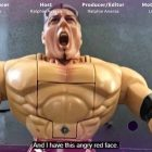 Batista révèle quelle figurine d'action de la WWE il «sort de temps en temps»