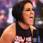 Bayley commente sa volonté de participer au Main Event WrestleMania One Day, Banks / Belair