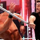Dolph Ziggler de la WWE se souvient de ce qu'il a dit à Hugh Jackman avant de se faire frapper au visage
