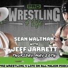Jeff Jarrett et Sean Waltman sur le paiement SummerSlam '98 - Wrestling Inc.