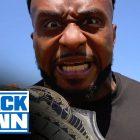 Kofi Kingston approuve Big E pour l'argent de la WWE à la banque